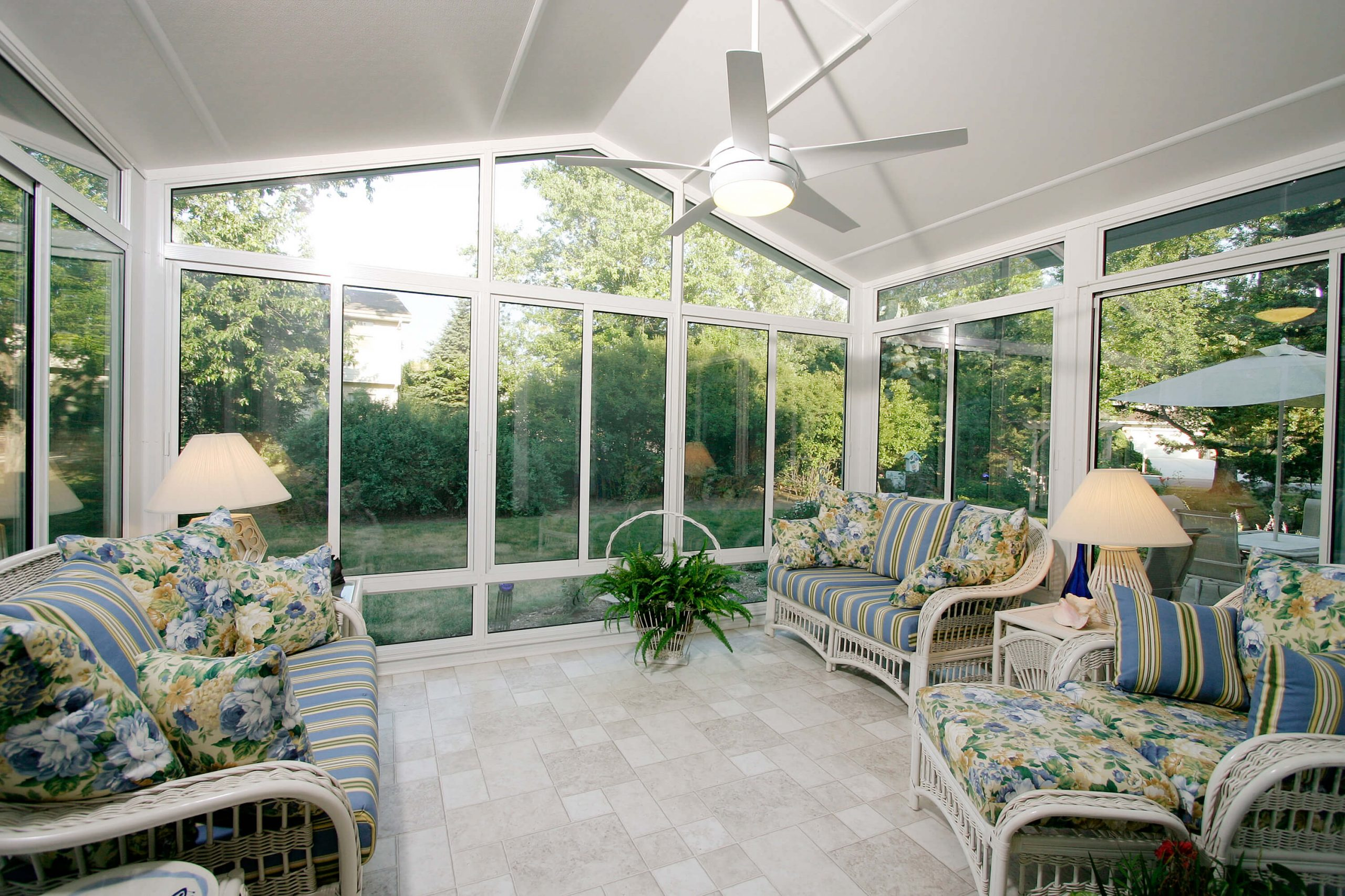 Orange County Garden Rooms Sunrooms
